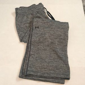 Under Armour Loose Cold Gear Sweat Pants